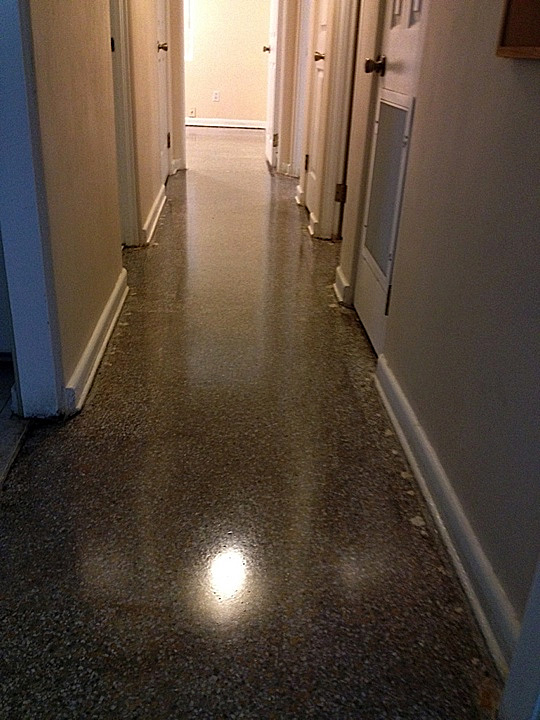 Orlando Terrazzo Restoration And Repair Photo Gallery